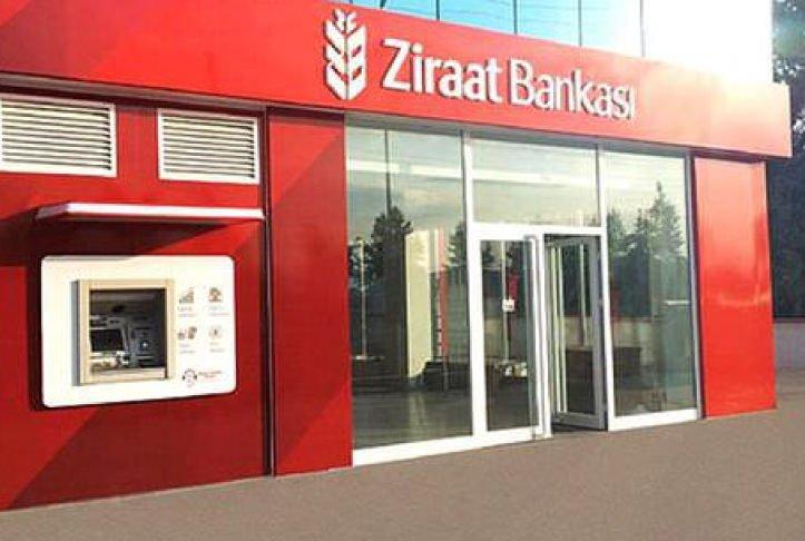 İmes Şerifali Ziraat Bankası Şubesi