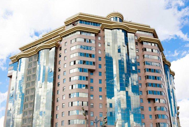 Kazakistan Atryau Kulmanova Residence