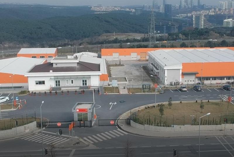 KGM Hasdal Arge Binası